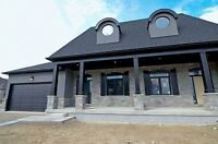 MEADOWS OF SUNNINGDALE NEW Luxurious One Floor Condos