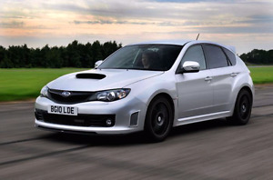 Subaru Cosworth Impreza Wanted.