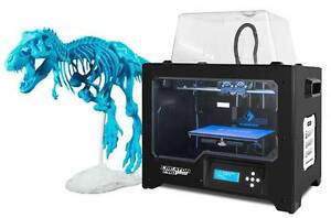 Flashforge Creator Pro. 3D Printer - Latest Model Shepparton Shepparton City Preview
