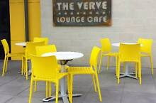 Restaurant cafe, dining & bar tables - Foldaway table Silverwater Auburn Area Preview