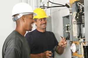 Looking for Electrician Contractor Licensed Sub-Contracts