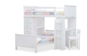BRAND NEW BUNK BEDS USED FOR 1 MONTH ONLY Edgeworth Lake Macquarie Area Preview