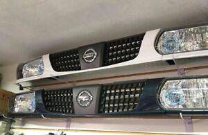 91-94 Sentra - Tsuru Nissan OEM Front end Headlights + Grill