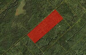 LAND....LAND....LAND in and around Miramichi area - BUILD TODAY!