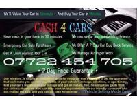 TEXT YOUR CAR DETAILS Wanted Audi Bmw Vauxhall Mercedes Jaguar CASH WAITING TEXT INFO