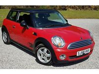 MINI ONE - CHEAP INSURANCE - ♦️FINANCE ARRANGED ♦️PX WELCOME ♦️CARDS ACCEPTED