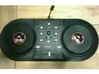 Ion dj mixer