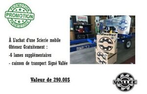 Promotion mois septembre moulin vallee