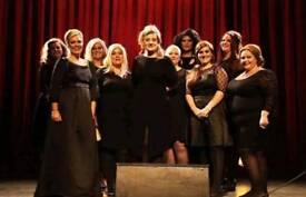Joanie Sings....Adele Tribute & More!