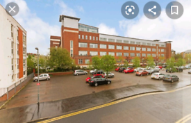 Car Parking Space Dennistoun Glasgow