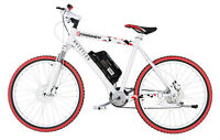 eProdigy- Whistler- Electric Bicycle *Toys4Boys Motorsports*
