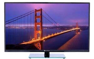 """55"""" 4k Television Ultra High Definition Element 3840x2160"""