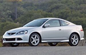 Looking for a rsx type s
