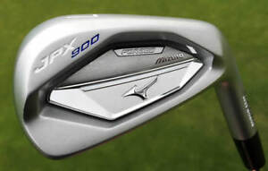 Mizuno JPX 900 Iron Set with Project X Shafts