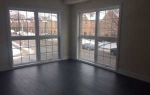 Gorgeous New TownHouse Condo - 4 Floors with Huge Terrace