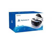 PlayStation VR & Camera