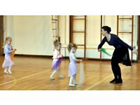 Yorkshire Rose Academy of Dance - Dance and Zumba Classes in York