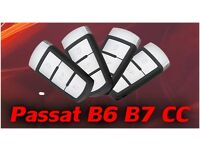 New Key Passat B6 B7 CC 2005-2014