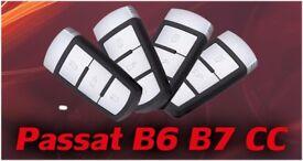 New Key Passat B6 B7 CC 2005-2014