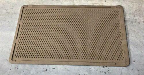 WeatherTech ODM1T Tan indoor/Outdoor Mat 39 x 24