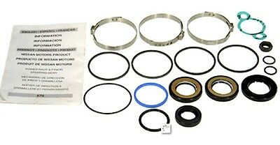 Edelmann 8667 Power Steering Rack and Pinion Seal Kit