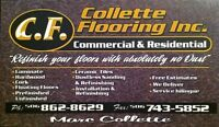 COLLETTE FLOORING INC