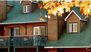 Club Privilege - Mont Tremblant Timeshare