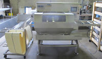 Online Auction - Food Processing, Restaurant & Bakery Eqpt
