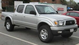 Roues oem toyota Pre runner (tacoma first gen)