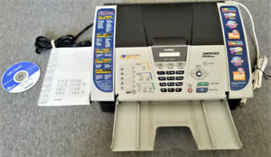 Brother MFC-3240C - 5 in - One - Color Printer