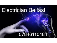 24 hour Electrician free estimates , fully qualified electrician except no amatuers