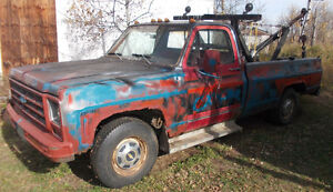 REDUCED! OPPORTUNITY. MAKE MONEY TAKING JUNK CARS TO RECYCLE Strathcona County Edmonton Area image 1