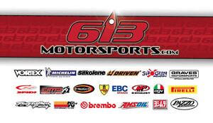 Flash Tune ECU! #613motorsports