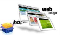 Fully Responsive Website Design!