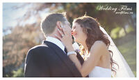 WEDDING VIDEOGRAPHY - 20% OFF - wedfilms.ca