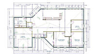 BCIN Designer - House Plans, Engineer, Architect