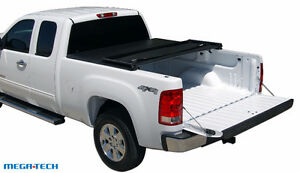 Folding Tonneau Covers FORD DODGE CHEV & MORE - FREE SHIPPING! Prince George British Columbia image 6