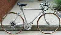 "Vintage 1978 10-speed SuperCycle Racer - 21"" frame"