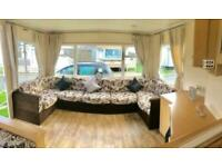 CHEAP SITED STATIC CARAVAN FOR SALE - 2008 DELTA NORDSTAR / 2 BEDROOM