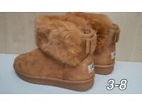 Ladies Uggs boots for sale..