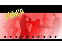 *Get Fit The Fun Way...ZUMBA DANCE FITNESS CLASSES In Bristol BS3 Southville Ashton Bedminster*