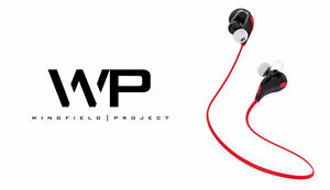 *NEW* QY7 Active Bluetooth Headphones by Wingfield Project Edmonton Edmonton Area image 5