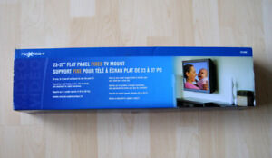 TV Mount to wall  $20 New in box see pics for description
