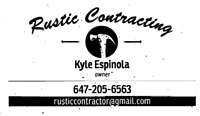 Fall clean ups and gutter cleaning services