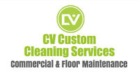 AFFORDABLE OFFICE CLEANING -  www.facebook.com/cvcustomcleaning