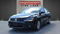 2011 VOLKSWAGEN JETTA 2.0 TDI HIGHLINE | DIESEL***LEATHER