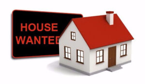 URGENT WANTED! 2 bedroom house for rent