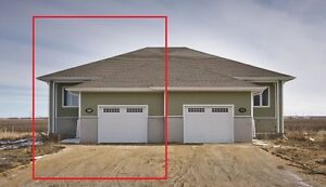 Nearly new 2 bdrm bilevel in Mitchell! Avoid paying GST-call now