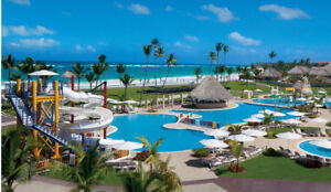 Punta Cana Vacation For Two