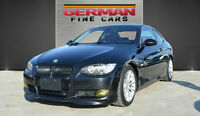 2008 BMW 335I COUPE***SPRING SALE ON NOW*** 6 SPEED MANUAL
